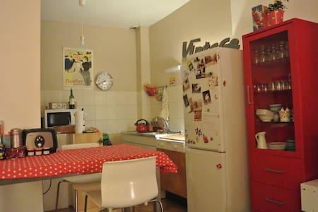 Superbe appartement F3 Vieux Metz - Metz - Lägenhet