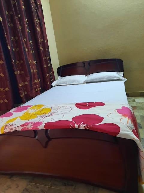 sree Residensy 202.  Homely stay