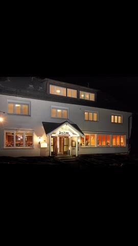Hotel adler。zm7 - Öhningen - House