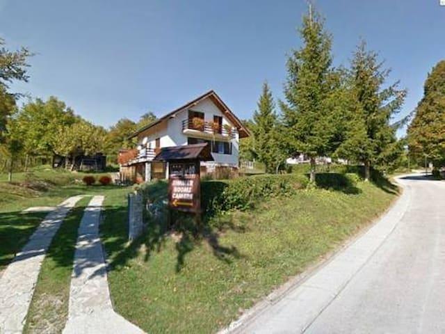 Sweet Pension near National Park Entrance - Plitvička Jezera - Bed & Breakfast