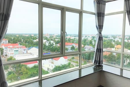 Furnished Apartment, 3 bedrooms, Can Tho