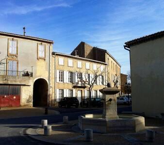 La Maison Minervois - Siran