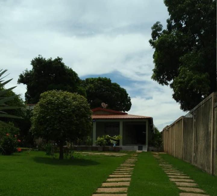 Casa em Chapada dos Guimarães -  Centro