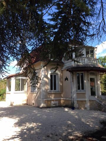 Les Charoux - Saint-Astier