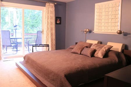 Beautiful Private Room  /Bath - Louisville - Talo