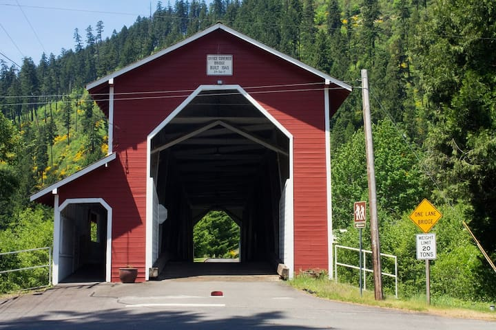 Westfir 2017: Top 20 Westfir Vacation Rentals, Vacation Homes & Condo Rentals - Airbnb Westfir, Oregon, United States