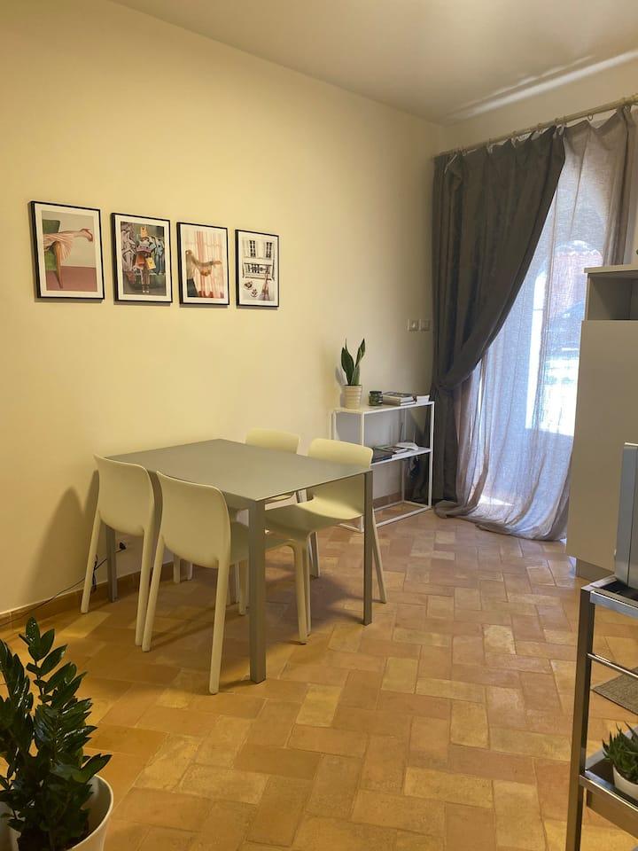 Dimore Norcia Residenza Via Umberto 32