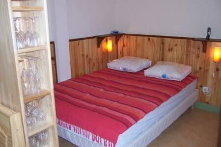 La maison de Poupet - Salins-les-Bains