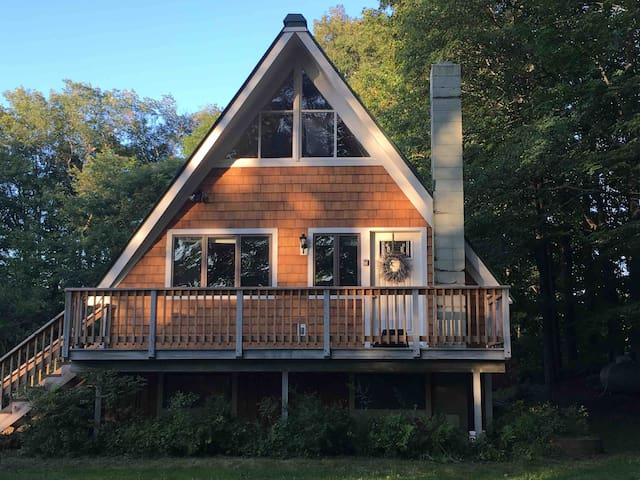The perfect Vermont get away!