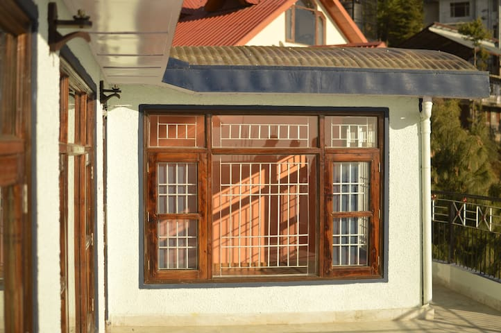 Platonia Homes, Mashobra, Shimla