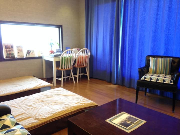 S-room(Open sea / Picture Book)