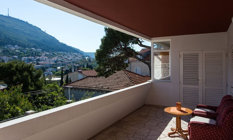 GH Ljubica - Double Room with Private Bathroom 2 - Dubrovnik - Casa