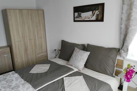 Modern Családi apartman kiadó - Villa