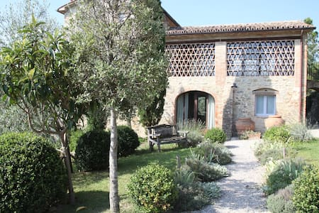 Charming Villa in Rural Umbria - Villa