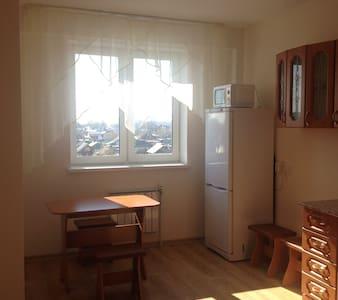 Сдается посуточно новая 1 комнатная квартира!!! - Apartment