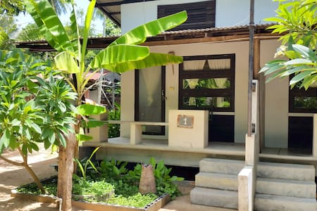 Tropical Bungalow near Beach st A - Ko Samui