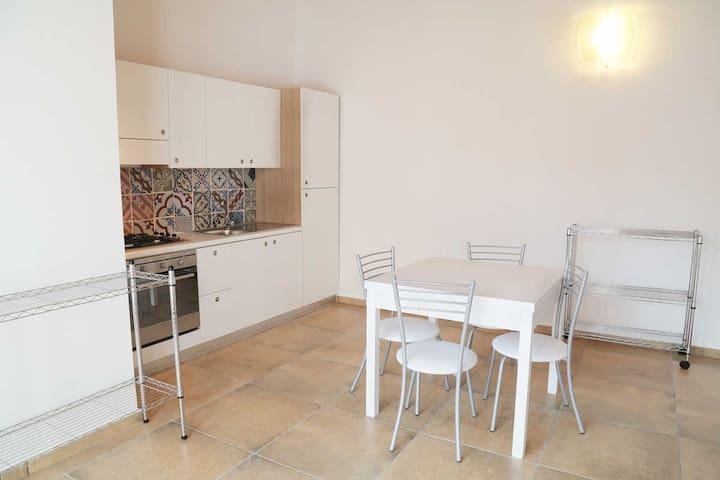 Montegrappa89 - Balestrate - Haus