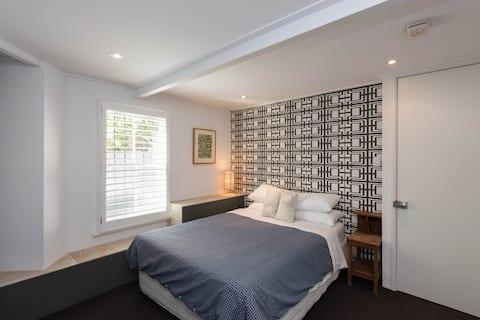 Paddington Terrace Apartment