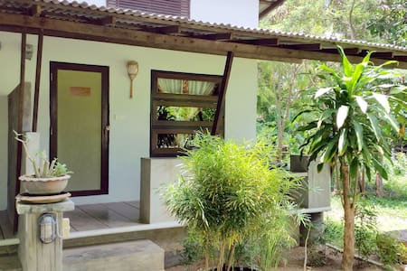 Tropical Bungalow near Beach sp A - Ko Samui