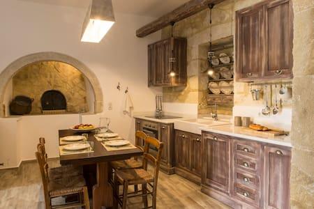 Aerino villa in Kissamos - Azogiras - Villa
