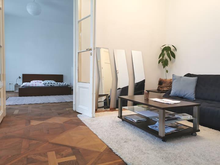 Spittelberg Apartment