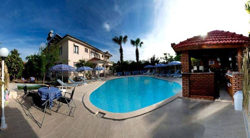 Gala 2-Stay in the heart of Dalyan