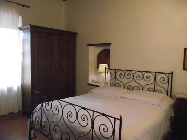 Relais Villa Casalta - Camera Tripla Classic