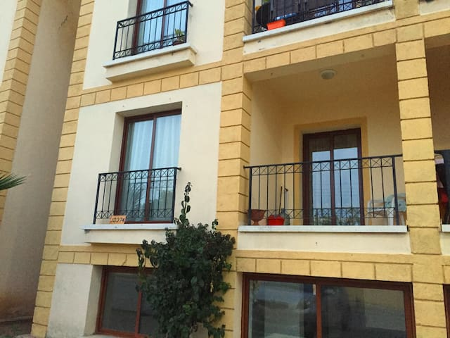 A quiet holiday place in Cyprus - Dogankoy - Apartment