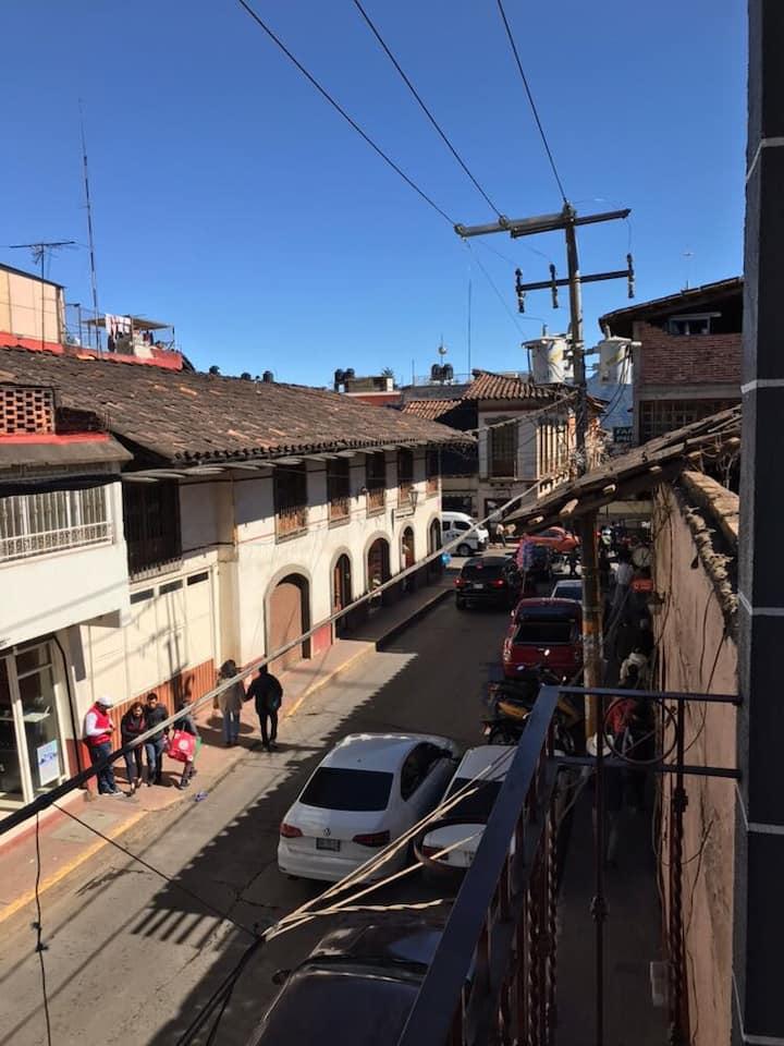 Loft Zacatlán