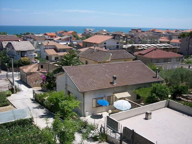 Casa Vacanze a Francavilla al Mare - Francavilla al Mare - Casa