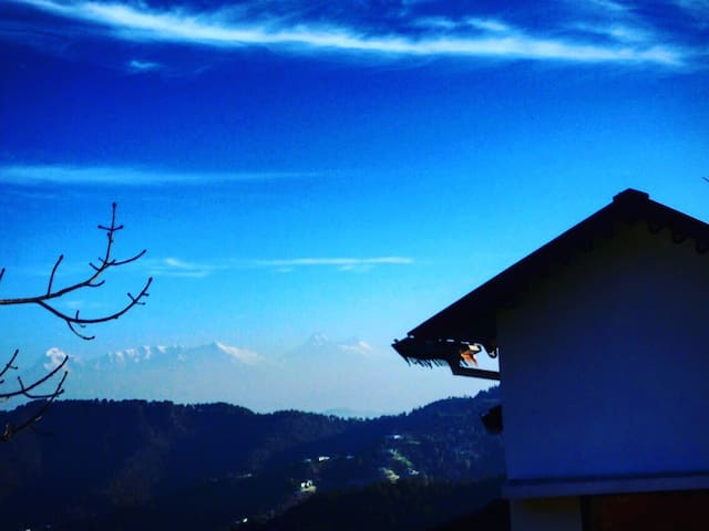 (Listing is being Migrated) Casa Vista-Dhanachuli