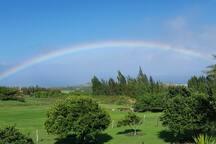 Rainbow at Always In Season