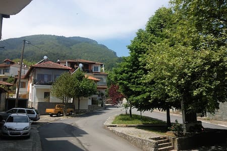 Apartment near Olympus mountain - Litochoro