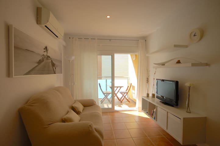 CHARMING APARTMENT NEAR BEACH TOSSA
