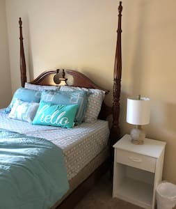 Room Close to Fort Meade, BWI, DC, Baltimore