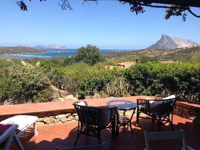 Villa Vista Mare Lu Nibareddu! - Monte Petrosu - Casa
