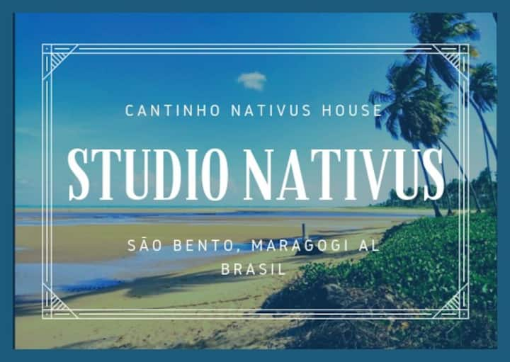 Studio Nativus House