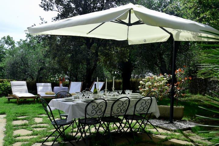 grande villa in riviera - Imperia - Villa