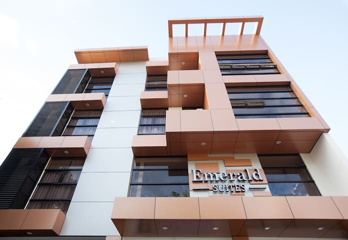 Emerald Suites (Standard Single) - Cagayan de Oro