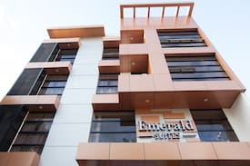 Picture of Emerald Suites (Standard Single)