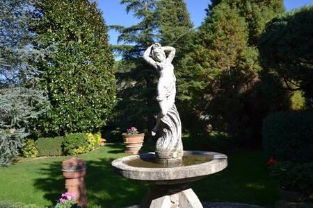 Appartamento in Collore' - Lucca
