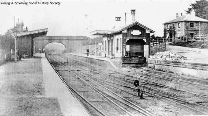 Brunel's Station Master's House