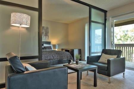 Fully furnished La Jolla condo - Сан-Диего - Кондоминиум
