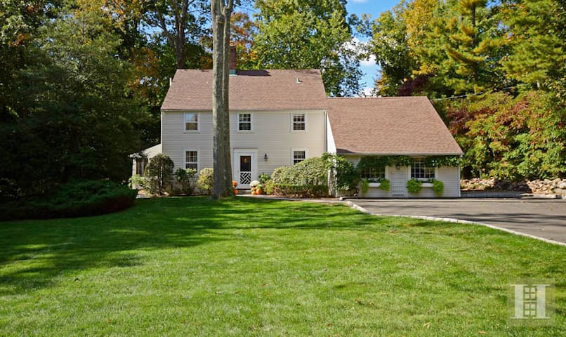 Beautiful Darien Home - Darien