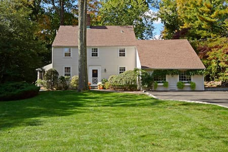 Beautiful Darien Home - Darien - Talo