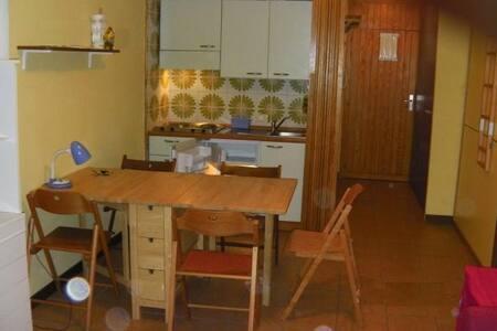 AFFITTO MONOLOCALE A CERVINIA - Breuil-Cervinia - Appartement