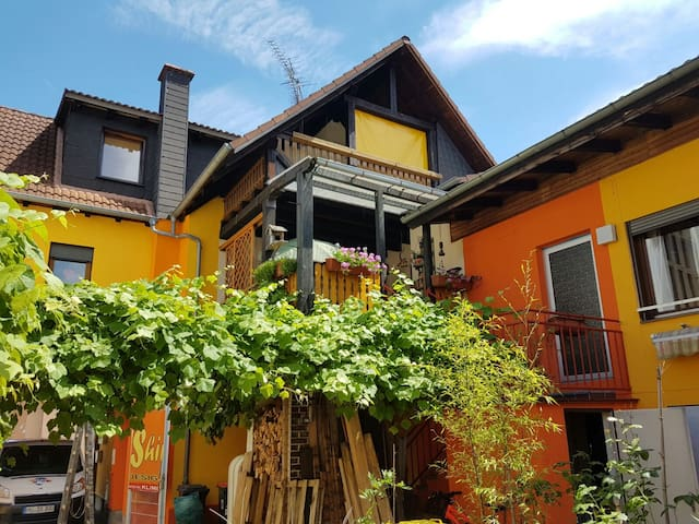 Holiday home in Hanau near Frankfurt - Hanau - Apartment