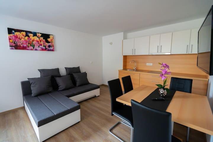 -2- PJagodic Apartments & Wellness