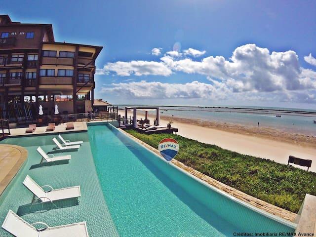 Barra Bali - Paraíso em Barra de São Miguel