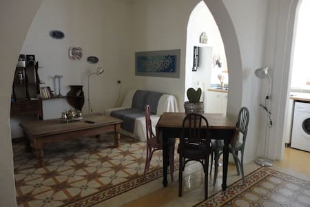 ST. URSULA HOME - PANORAMIC ROOF TERRACE - - Senglea